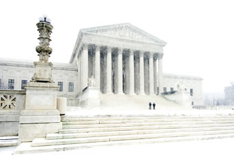U.S. Supreme Court, Official Site