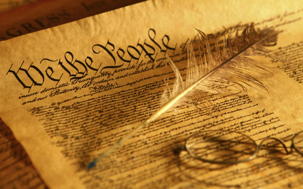 U.S. Constitution-Annotated