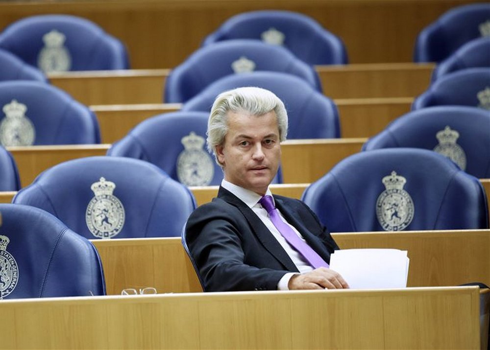 The Spirit of Geert Wilders