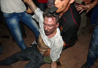 chris stevens, benghazi