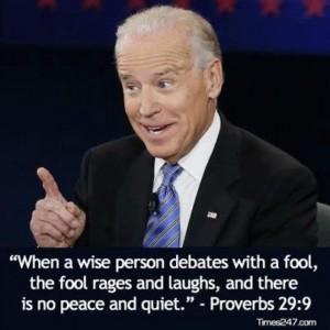 Understanding Biden's Debate Rudeness: Marxist Rebels Undermine Manners, Too