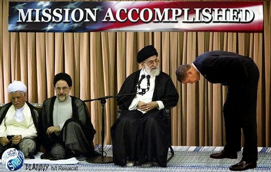 Tehran twit
