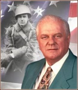 Charles Durning: of a time when service and sacrifice were expected.