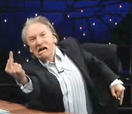 Don't wait another 10 years for Bill Maher to be right.