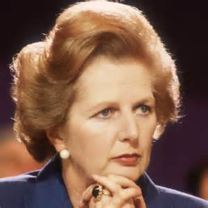 Margaret Thatcher(1925-2013):A Woman Of Unparalleled Consequence