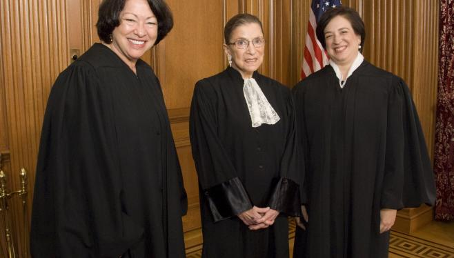 "The Supremes, 2014:A 3 Weird ""Sister Act"" that isn't Diana, Flo & Mary."
