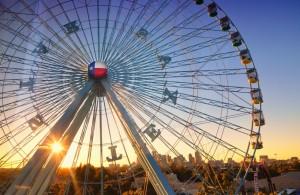 State Fair, Texas