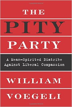 """The Pity Party"": Liberalism's Paved Path To Hell"