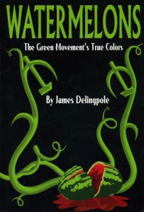 Delingpole: The Great Green Eviscerator, operating only with facts and a marvelous sense of humor.