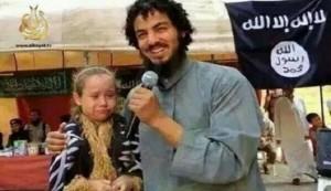 ISIS child bride