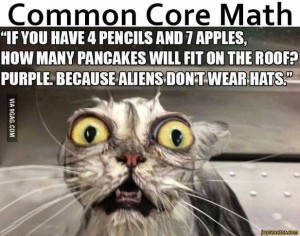 Rotten to the Common Core:The Orwellian Takeover of Public Schools