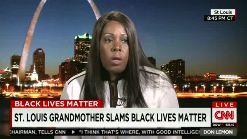 Courageous Black Voices counter the lies of Black Lives Matter