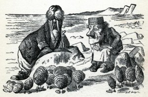 Global Warming Fairy Tales: The Walrus and the NY Times