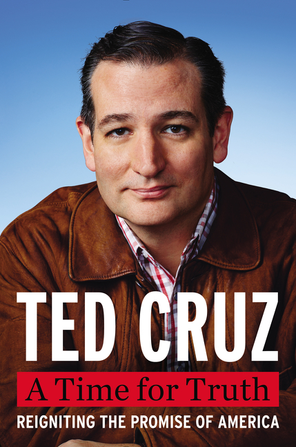 Ted Cruz: Square Dude On The Square…and Designated Driver