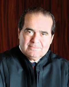 Antonin Scalia (1936-2016), RIP