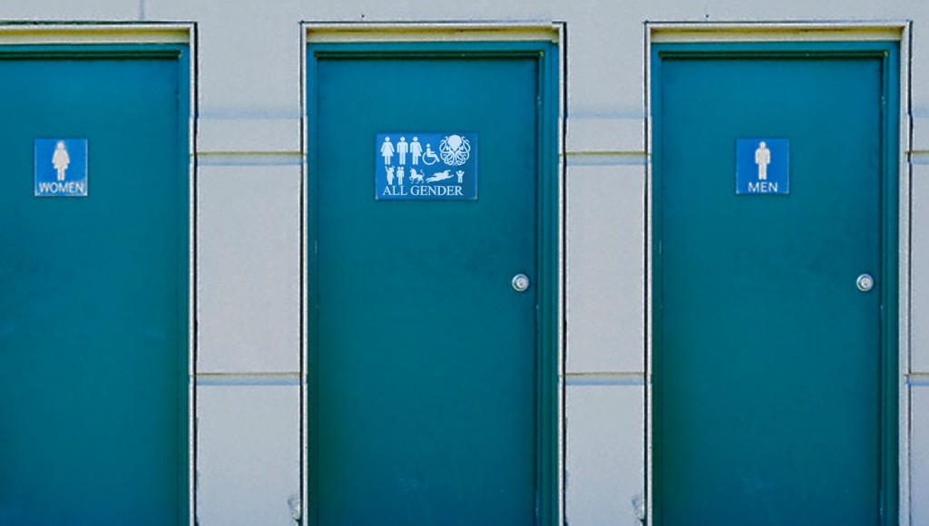 The Bathroom Wars: More confusion and diffusion from the Left