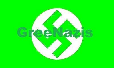 An inquisition for our times: Al's Greenshirts crack down