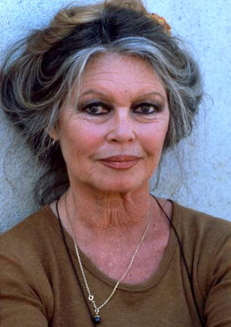 Brigitte Bardot-French Cassandra