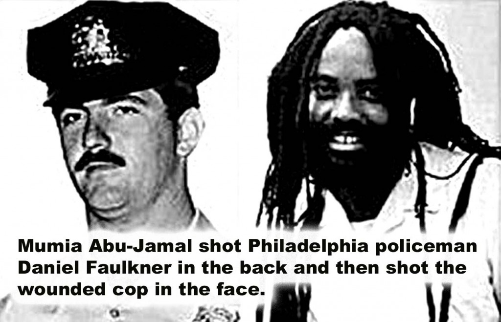 Hey, it's Philly. Any chance local Democrat/Lib hero and Cause Celebrant Mumia can speak at the convention?
