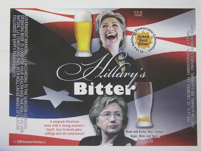 bitter-beer