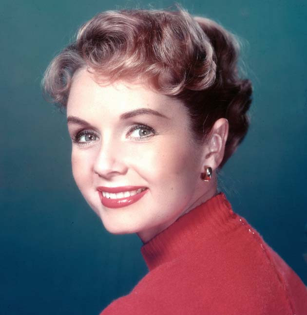 The Unsinkable Debbie Reynolds: A tribute to an American girl