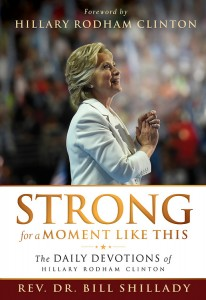 Hillary Agonistes: Always look on the bright side of life!