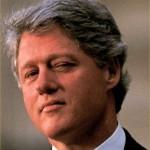 Bill Clinton Leering[1]