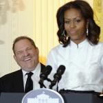 Harvey & MA310-Michelle-Obama-Harvey-Weinstein[1]