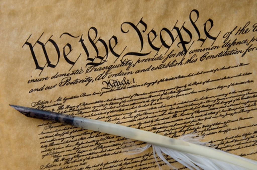 Happy Birthday,U.S. Constitution!