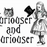 Alice's PC Wonderland: An absurdist anthology…ongoing…going…gone!