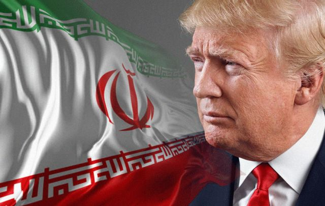 Iran's overdue revolution now underway and not to be rolled back. And purely by coincidence, who happens to be POTUS at this moment?