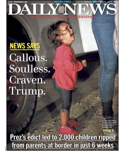 """A lie as is the whole fake story of """"concentration camps"""" for children. But why bother with details?"""