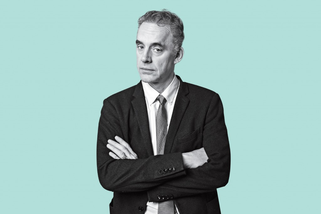 Jordan Peterson, rational, pragmatic, classic Liberal