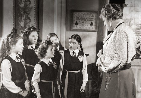 The good girls of Holton Arms reports to Headmistress Feinstein about that awwwwwfulll Brett Kavanaugh and his friends.