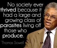 Parasite, Sowell