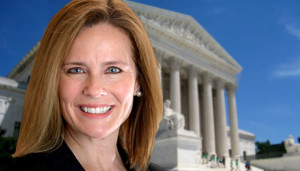 Amy Coney Barrett: an attractive replacement for RBG