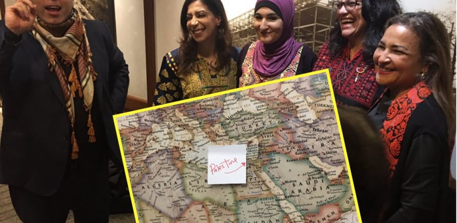 Sarsour, Tlaib and their Middle Eastern Final Solution.