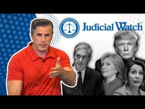 Judicial Watch: on the road to real social justice.