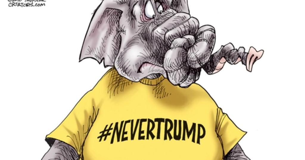 The Never Trump PRIGade