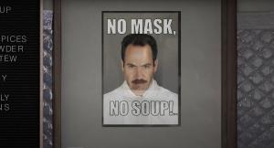 Mask Nazi