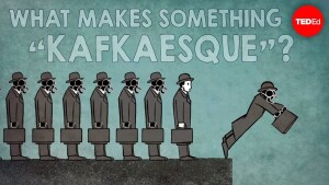 Kafkaesque-follow the experts