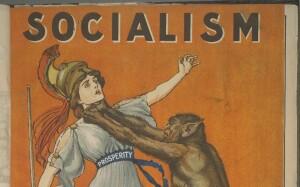socialism vs. prosperity